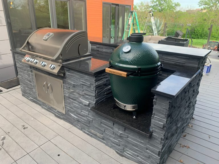 How To Customize Your Outdoor Kitchen