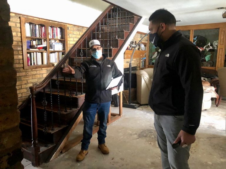 What to Expect During a Remodeling Estimate